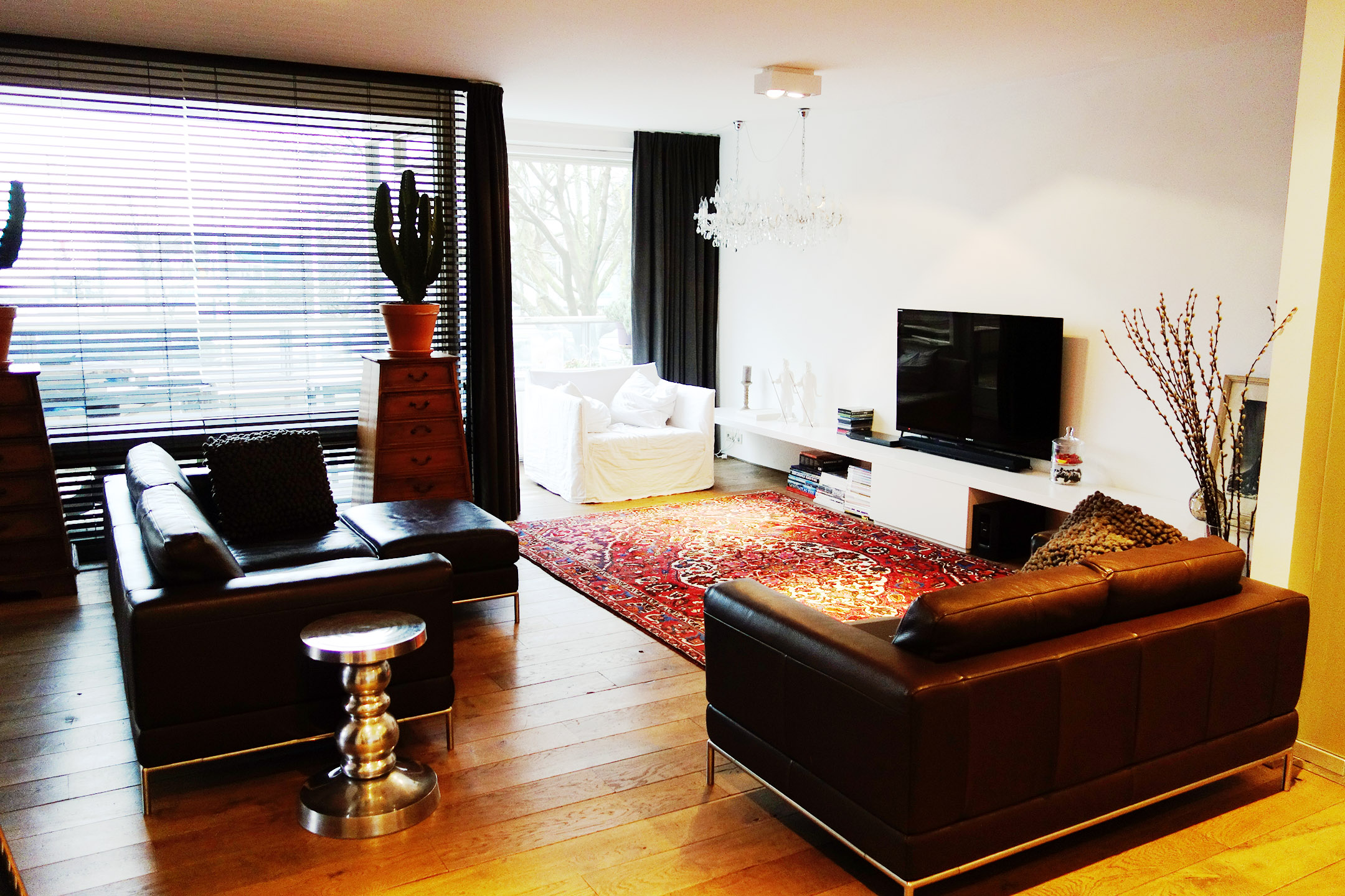House Rotterdam for rent few years expats