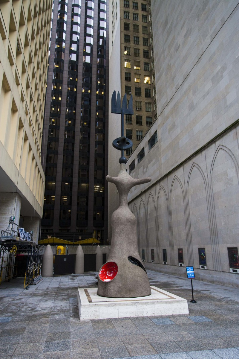Chicago gay holiday roadtrip Trump  Picasso Joan Miro Gertjan Johan our big move ourbigmove